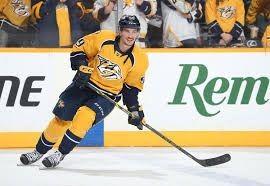 Roman Josi Named Captain of Predators